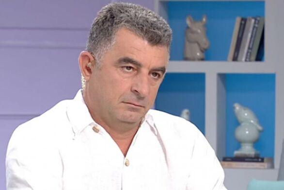 Γιώργος Καραϊβάζ: Ταυτοποιήθηκε πρόσωπο που τον απειλούσε