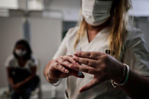 Κορωνοϊός - Αργεντινή: Αρνητικό ρεκόρ με 29.472 κρούσματα σε 24 ώρες
