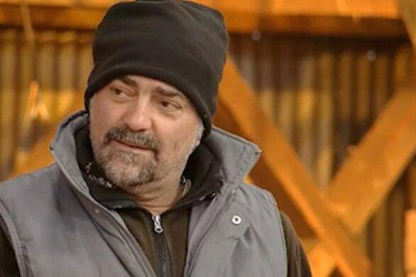 Φάρμα: Αποχώρησε ο Μιχάλης Ιατρόπουλος (video)