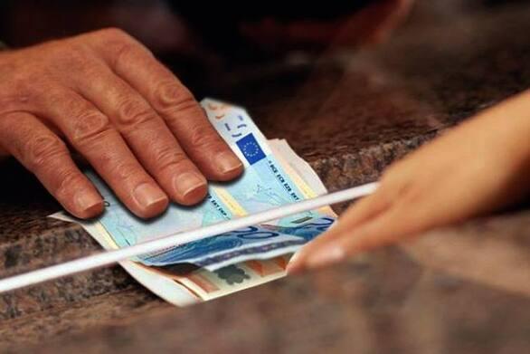 Καταβάλλονται συντάξεις, αποζημίωση ειδικού σκοπού και επιδόματα ανεργίας