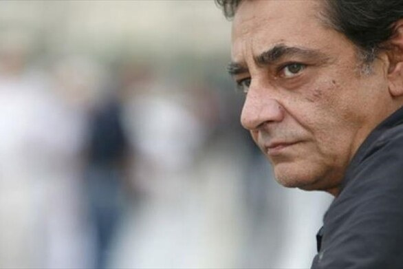 """Αντώνης Καφετζόπουλος: """"Δεν μπερδεύονται οι ρόλοι με τους ηθοποιούς και οι ηθοποιοί με τους ρόλους"""""""