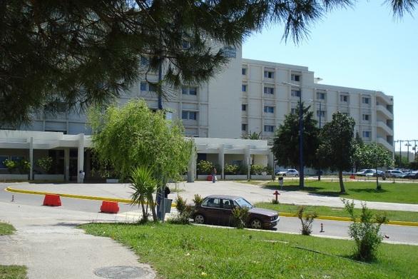 Πάτρα - Κορωνοϊός: Η εικόνα στα δύο νοσοκομεία της πόλης