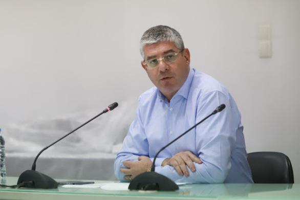 Στην Πάτρα ο υφυπουργός Ανάπτυξης για το νέο ΕΣΠΑ
