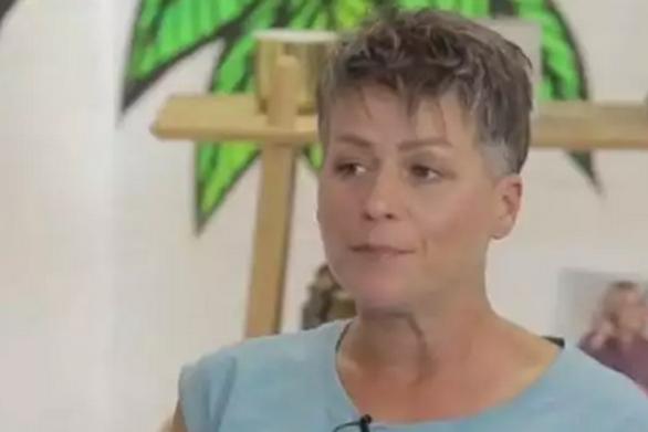 """Σοφία Μαργαρίτη: """"Ζούσα σε ένα τοξικό περιβάλλον"""" (video)"""