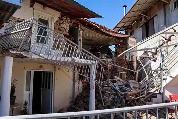 Αποζημίωση 10.000 ευρώ για όσους έχασαν συγγενείς σε φυσικές καταστροφές