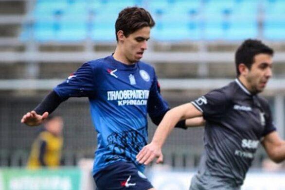 Σοκ - Έφυγε από καρδιά 25χρονος πρώην ποδοσφαιριστής του Παναιγιάλειου