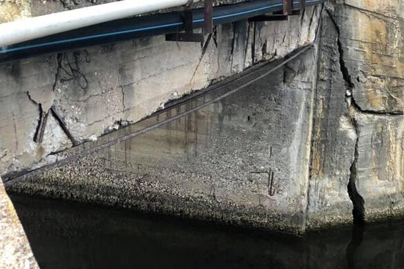 Μυλωνάς για Γέφυρα Καλογριάς: Δεν έχει χαθεί μήτε μια ημέρα…