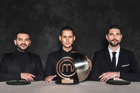 MasterChef: Οι λεπτομέρειες για τον μεγάλο τελικό