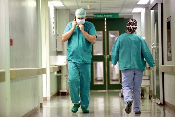 Πάτρα: 35 ιδιώτες ιατροί περιμένουν ακόμα το κάλεσμα για να ενισχύσουν το ΕΣΥ