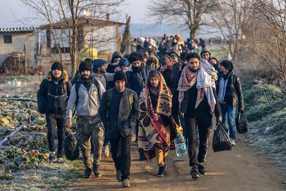 Εurostat - EE: Η χορήγηση προστασίας σε αιτούντες άσυλο μειώθηκε κατά 5%