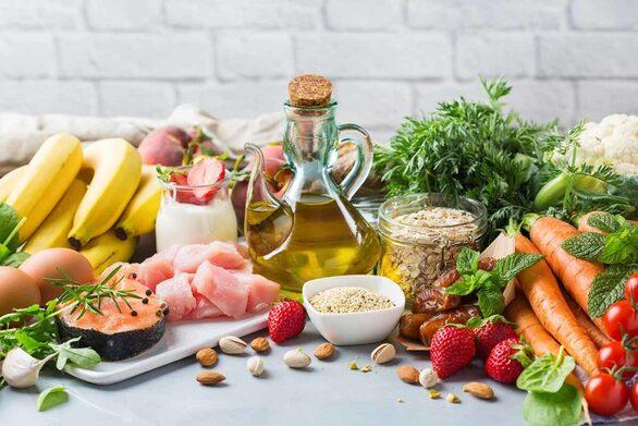 Φλεγμονή: Οι τροφές που μειώνουν τον κίνδυνο
