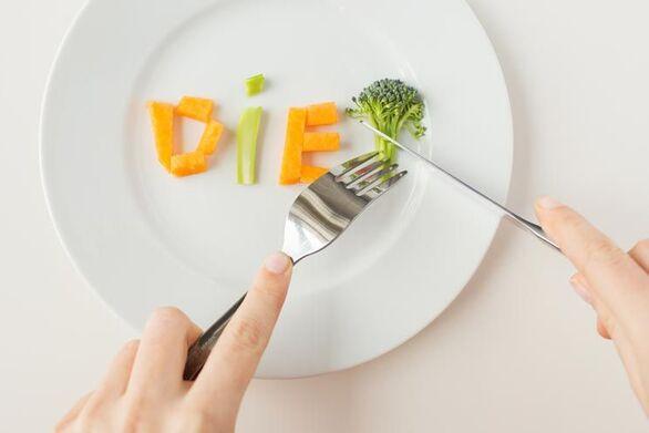 Ο νούμερο 1 λόγος που δεν λειτουργεί η δίαιτά σας