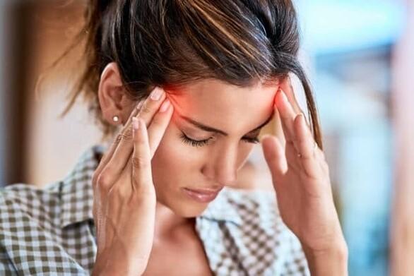 Τρεις φυσικές λύσεις για τον πονοκέφαλο