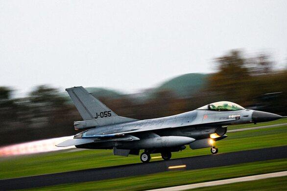 F-35: Εκτός του προγράμματος η Τουρκία λόγω των ρωσικών S-400