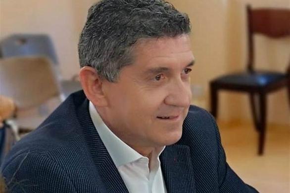 """Γρ. Αλεξόπουλος: """"Οι χειρισμοί της Δημοτικής Αρχής για το τρένο απέτυχαν"""""""