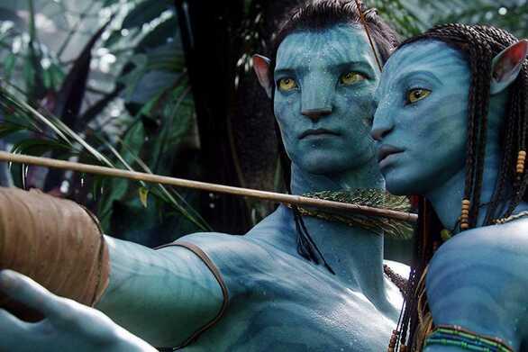 """Τζέιμς Κάμερον: """"Οι συνέχειες του «Avatar» θα οδηγήσουν τους θεατές σε «ολοκαίνουργιες περιοχές»"""""""