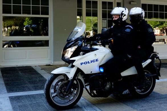 Σε νέες συλλήψεις προχώρησε η αστυνομία στη Δυτική Ελλάδα