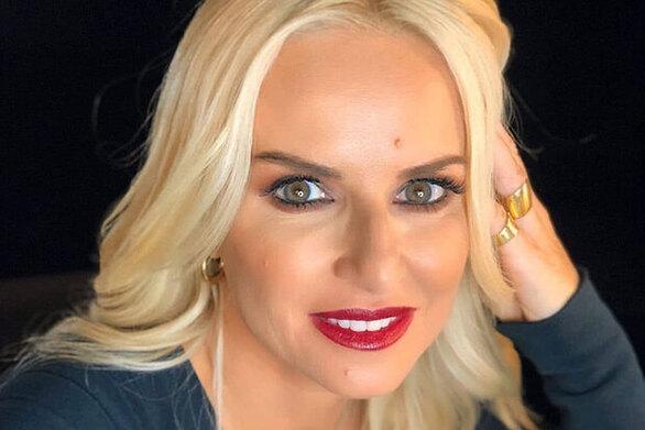 Μαρία Μπεκατώρου: Τι συμβαίνει τελικά με την παρουσιάστρια και τον ΑΝΤ1