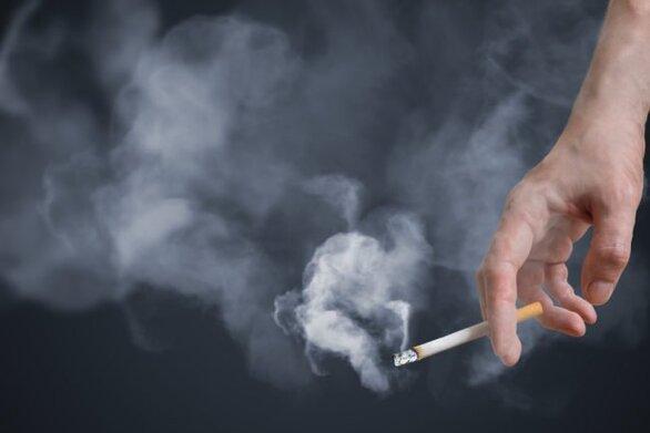 Κάπνισμα - Όλη η αλήθεια για την πίσσα