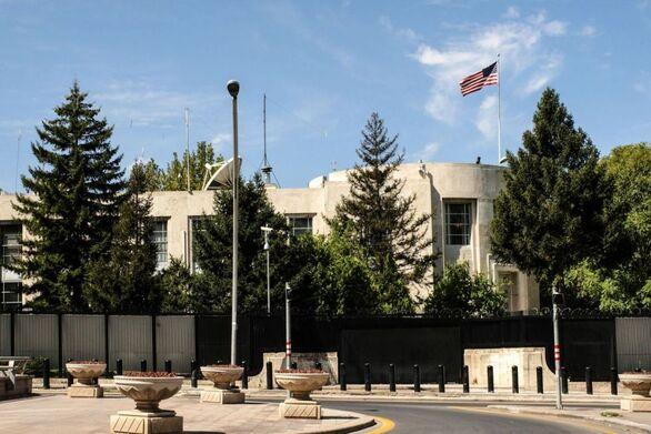 Τουρκία: «Αστακός» η αμερικανική πρεσβεία μετά την αναγνώριση της Γενοκτονίας Αρμενίων