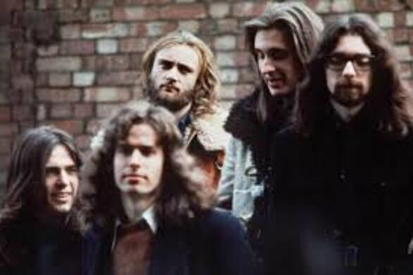 Σπάνιο βίντεο συναυλίας των Genesis της εποχής του Peter Gabriel