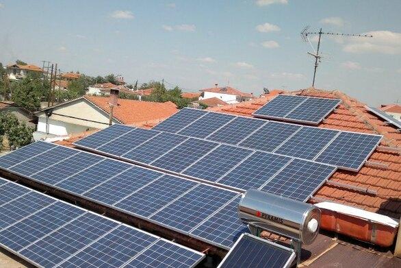 ΔΕΗ Ανανεώσιμες: Νέο μεγάλο φωτοβολταϊκό έργο