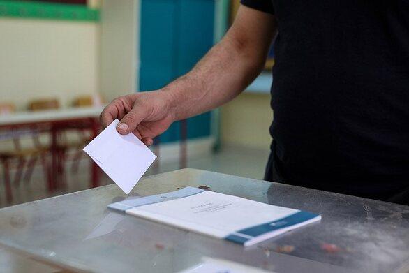 Marc - Δημοσκόπηση: Μπροστά η ΝΔ με 16 μονάδες έναντι του ΣΥΡΙΖΑ