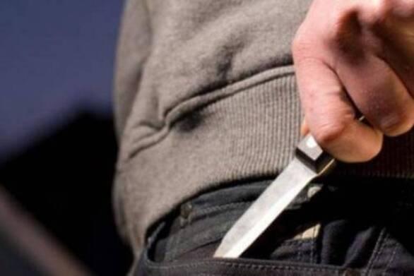 Πάτρα: Επεισόδιο με μαχαίρι κοντά στο ποτάμι της Λεύκας