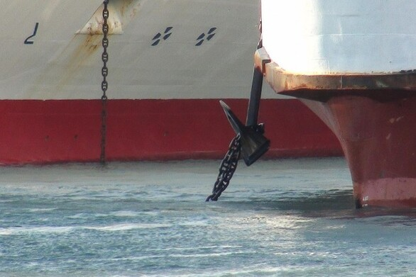 Μηχανική βλάβη σε πλοίο ενώ έπλεε προς το Λιμάνι της Πάτρας
