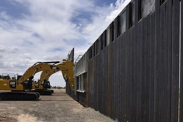 ΗΠΑ - Το Πεντάγωνο ορθώνει τοίχο στην κατασκευή του τείχους του Τραμπ