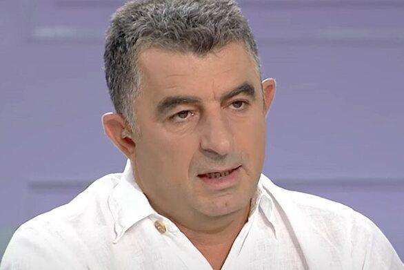"""Γιώργος Καραϊβάζ: """"Ραγίζει"""" καρδιές η μητέρα του"""