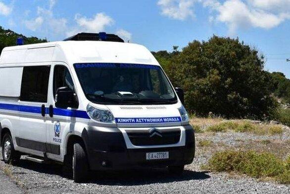 Αχαΐα - Τα σημεία που θα βρεθεί η Κινητή Αστυνομική Μονάδα