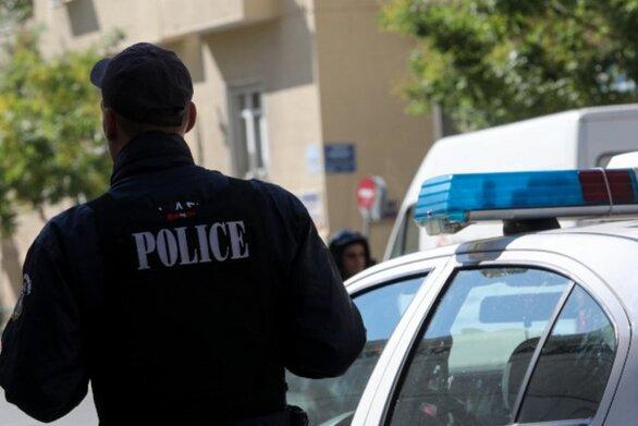 """Αχαΐα: Αστυνομικός """"έριξε"""" πρόστιμο σε αστυνομικό γιατί δεν φορούσε μάσκα"""