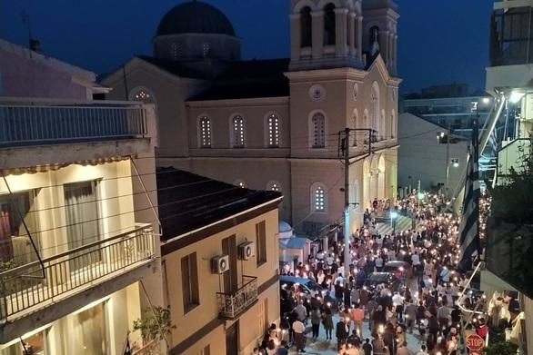 Πάτρα: Ανάσταση και Πάσχα στην πόλη για πολλούς!