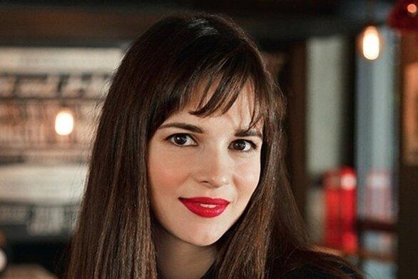 """Ευγενία Δημητροπούλου: """"Για πολύ καιρό ντρεπόμουν να δηλώσω ηθοποιός"""""""