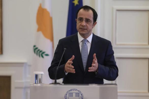 Χριστοδουλίδης: Το αποτέλεσμα της Πενταμερούς δεν ήταν ο επιδιωκόμενος στόχος της ελληνοκυπριακής πλευράς