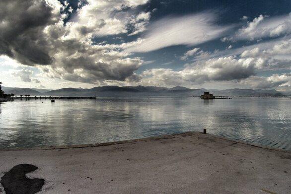 Καιρός: «Ψυχρός» Απρίλιος για τη Βόρεια και Δυτική Ελλάδα