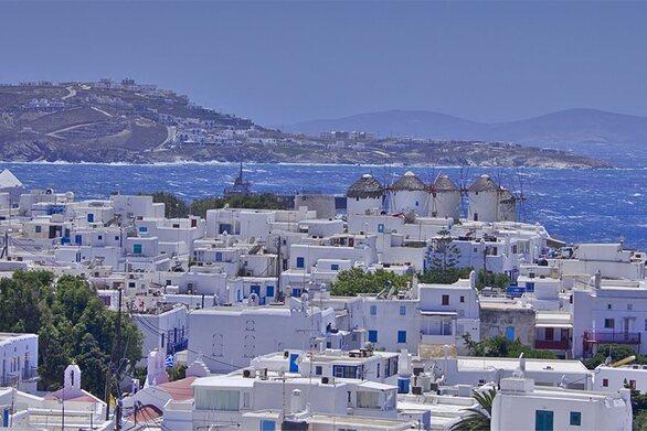 Βρετανία: Από Ιούνιο διακοπές χωρίς καραντίνα σε Ελλάδα, Γαλλία, Ισπανία