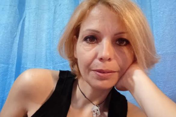"""Λευκοθέα-Μαρία Γκολγκάκη: """"Και Εγένετο Ελευθερία"""""""
