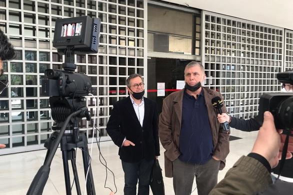 """Νίκος Νικολόπουλος: """"4 Ιουλίου εκλογές; Για να πάμε «πειθαρχημένοι»"""""""