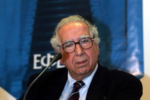 Πέθανε ο δημοσιογράφος Μίμης Παπαναγιώτου