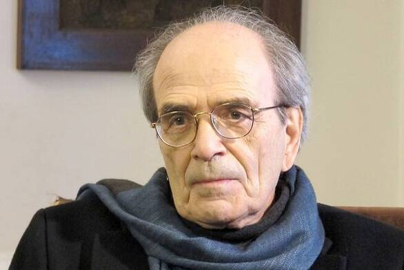 Την Παρασκευή η πολιτική κηδεία του ποιητή Κώστα Παπαγεωργίου