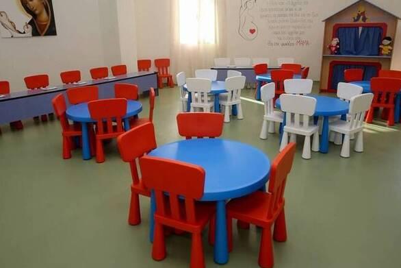Πάτρα: Αγωνία για τους γονείς των νηπίων στους παιδικούς σταθμούς