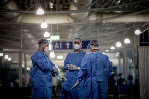 Κορωνοϊός: 2.093 νέα κρούσματα, 96 θάνατοι, 765 διασωληνωμένοι