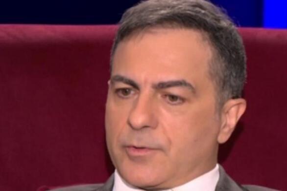 Νεκτάριος Σφυράκης: «Έπεσε σαν κεραυνός όταν έμαθα για τον καρκίνο» (video)