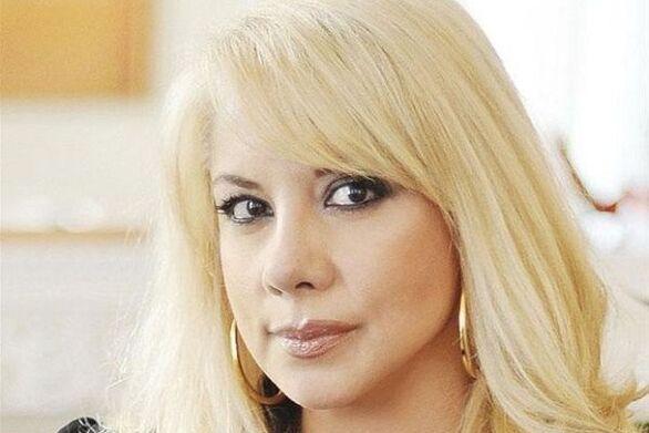 Άννα Ανδριανού: «Έγινα κομμάτια… Ήθελα πολύ να μου δώσουν το παιδί» (video)