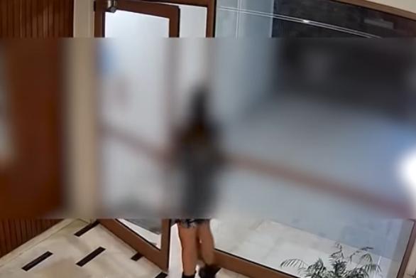 Καταγγελία στη Νέα Σμύρνη: Με ακολουθούσε για 300 μέτρα με το μόριό του έξω (video)