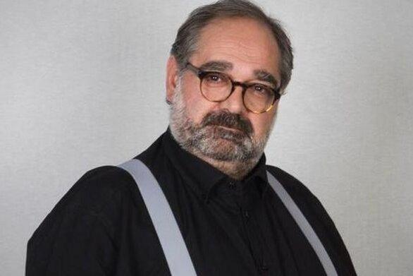 Γιώργος Σουξές - Aποκάλυψε πως θα τον απολαμβάνουμε και τη νέα σεζόν στο Διαφάνι