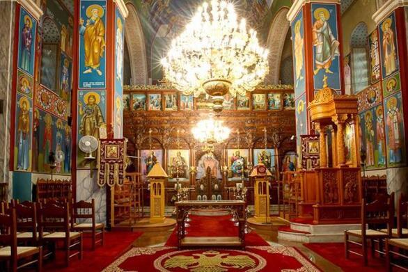 Αγρίνιο: Κρούσματα κορωνοϊού σε ιερείς