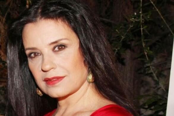 """Η Μαρία Τζομπανάκη στη νέα ερωτική δραματική σειρά του Alpha """"Σασμός"""""""